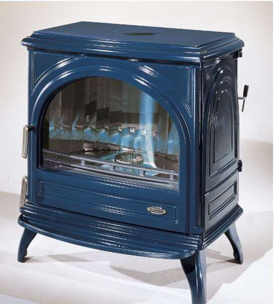 po le bois godin carvin. Black Bedroom Furniture Sets. Home Design Ideas