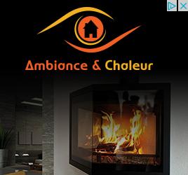 Revendeur certifié des poêles à granulés et poêles à pellets Nordica en Drôme et en Ardèche : Ambiance et Chaleur